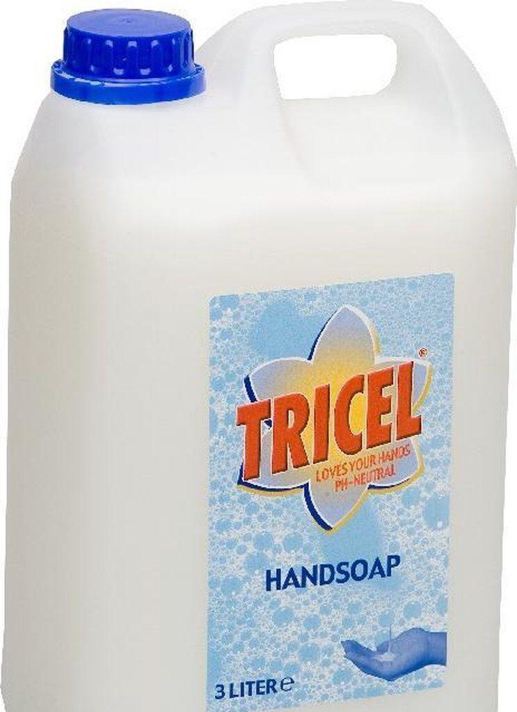 Tricel groene zeep