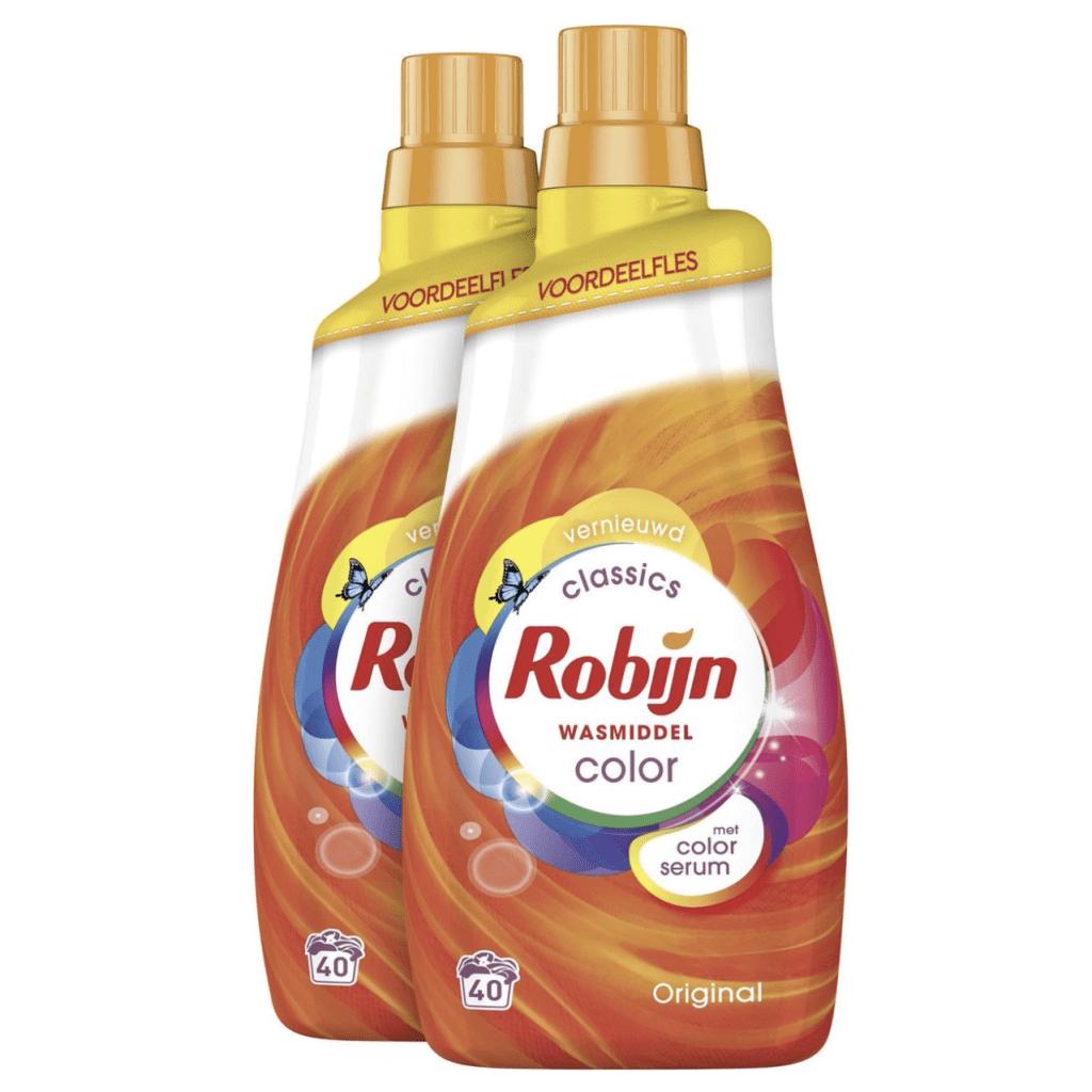 Robijn wasmiddel