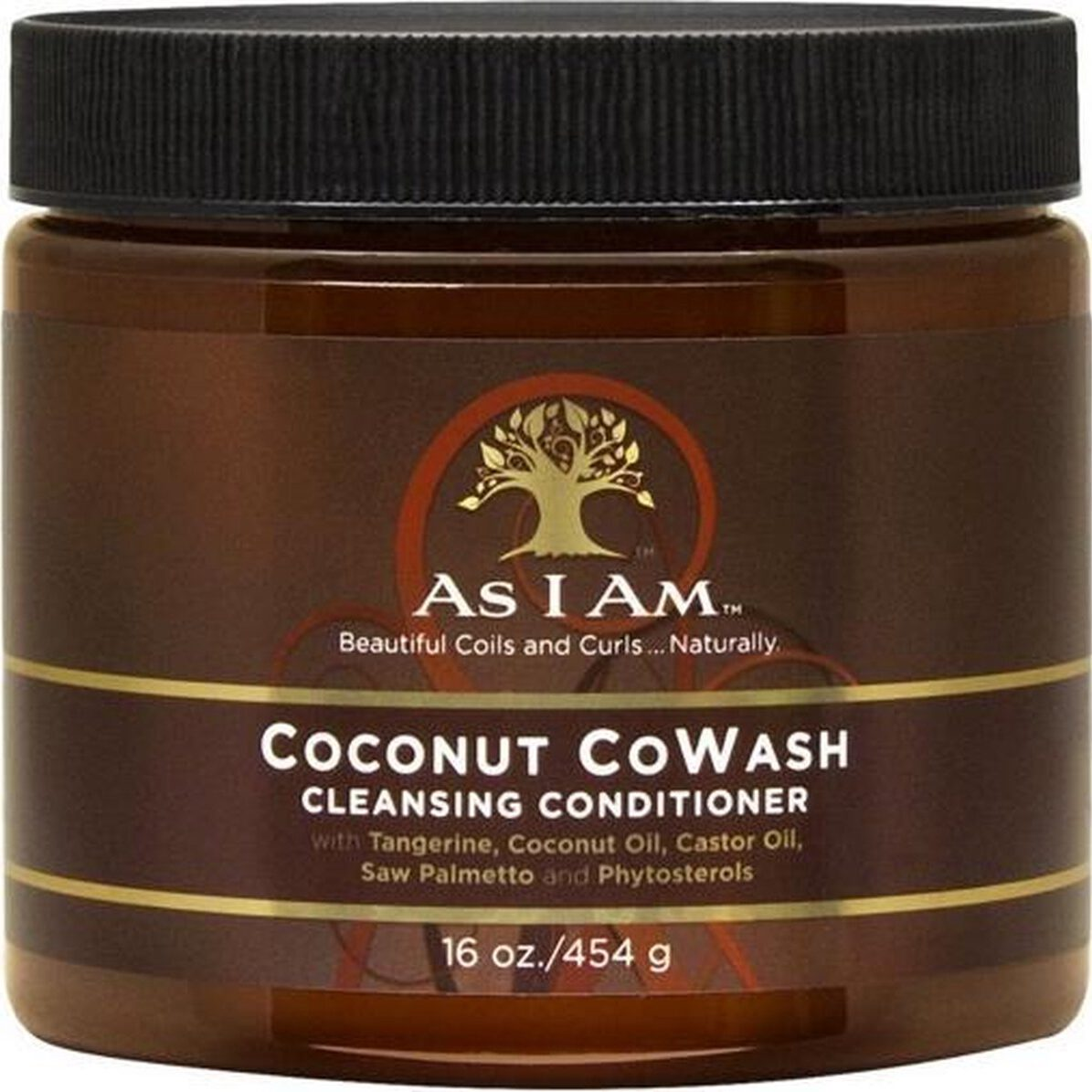 As I am Co wash